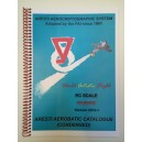 Radio Control Unlimited Catalog - 2013 - New