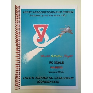 Radio Control Unlimited Catalog - 2016 - New